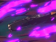 Dans l'explosion des morceaux d'éctoplasme de dragon sont éparpillés dans tous l'univers