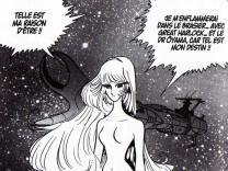 Page 69, on découvre que Brunhilde connaît parfaitement le destin funeste qui l'attend
