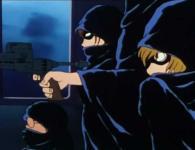 Albator et son équipe tentent de débusquer et tuer les sylvidres infiltrées parmi les humains