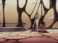 Sirène avait tenté autrefois de séduire Toshirô
