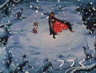 La neige immobilise le métabolisme des sylvidres