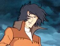 Roger est surpris par les déclarations de Nausica, mais il ne les conteste pas.