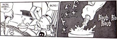 Le Docteur Zéro fait une très mauvaise impression à Tadashi à cause de son alcoolisme