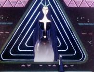 Sylvidra n'a plus le même design qu'à l'épisode 10