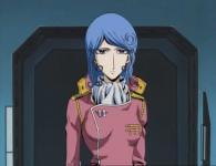 Marina Oki ressemble trait pour trait à la défunte épouse de Warius Zero