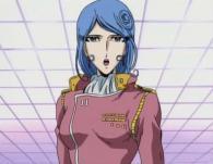 Marina essaie de convaincre Warius de punir les coupables
