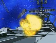 Le Karyu n'arrive pas à rivaliser avec les vaisseaux pirates