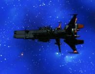 Dans l'épisode 3 le Karyu est en 3D en non en 2D comme les deux premiers épisodes