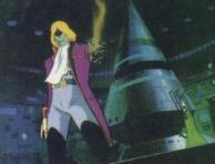 Tetsuro fini par venger la mort de sa mère en tuant le Comte Mécanique