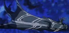 L'Ombre de la Mort n°3 (Death Shadow - Albator 84)