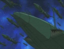 Un vingtaine de faux Ombre de la Mort apparaissent autour du Karyu