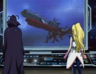 Hell Maetel convainc le Roi des humanoïdes d'épargner le Karyu