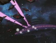 Les lasers sont inefficace sur le Hell Castel