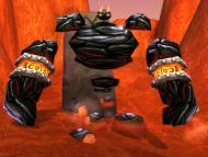 Capture d'un esprit élémentaire dans World of Warcraft