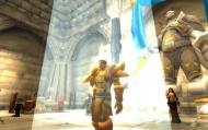 Screenshot of the day d'un paladin en lumière (world of warcraft)