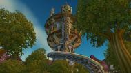Capture d'Hurlevent de World of Warcraft