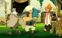 Alibert est libéré du sortilège et retrouve Yugo