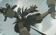 Yugo porte le coup de grâce au Corbeau Noir