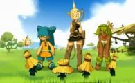 Les flaqueux sont très reconnaissants pour l'aide que leur a apportée Yugo et ses amis