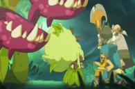 Ruel et Yugo rencontrent Sybannak une Sadidas