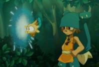 Dans l'épisode 2, lorsque Az traverse le portail de Yugo, il n'est pas malade