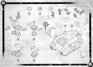 Notice Page 8 - Prédator (Warhammer 40.000)