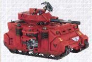 Prédator Destructor (Warhammer 40.000)