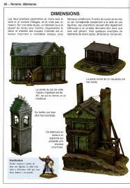 Page 68 : Fabriquer des champs de bataille (Games Workshop)