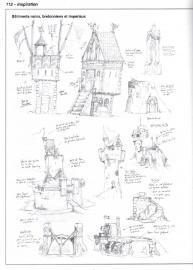 Page 112 : Fabriquer des champs de bataille (Games Workshop)