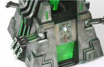 Portail de téléportation du Monolithe Nécron (Warhammer 40.000)