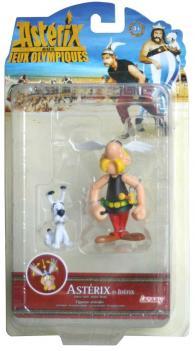 Figurine Lansay : Astérix (2008)