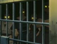 Greed libère les chimère du Laboratoire n°5, elles deviendront des soldats dévoués