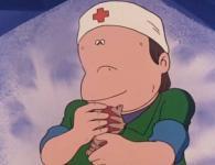 Le Docteur Zéro s'est occupé de Miaou comme si c'était son enfant
