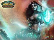 Fond d'écran des Réprouvés (World of Warcraft)