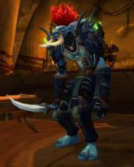 Vol'jin (Warcraft)