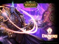 Fond d'écran World of Warcraft