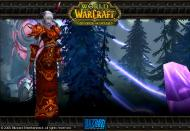 Fond d'écran World of Warcraft