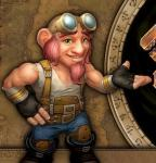 Image de gnome à World of Warcraft