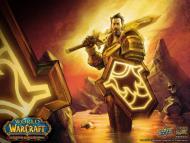 Fond d'écran JCC des humains de World of Warcraft