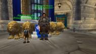 Roi Varian Wrynn (World of Warcraft)
