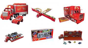 Mack (Cars - Pixar) Jouets et Produits dérivés