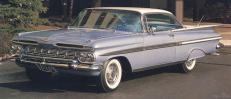 Chevrolet Impala de 1959