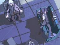 Tadashi ne s'entend pas beaucoup avec son père