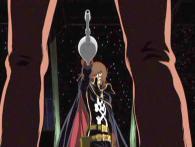 Albator doit tuer Tadashi si ce dernier n'arrive pas à tirer sur lui.