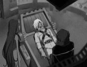 Le père de Tadashi a sauvé par Albator