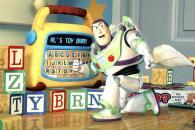 Buzz met tout en oeuvre pour retrouver Woody