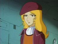 Dans Alabtor 84 à l'épisode 4 Nausica se présente comme étant la fille d'Henri O'Connor