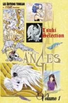 Tsuki Sélection des éditions Tonkam
