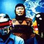 Leiji Matsumoto et les Daft Punk