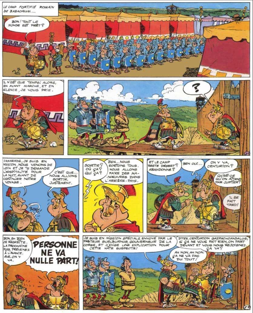 bd asterix en ligne pdf
